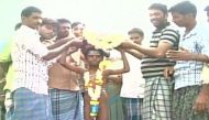 कर्नाटक: बारिश के लिए बच्चे को नग्न घुमाने की कुप्रथा