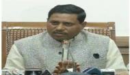 BJP's Etawah candidate Ram Shankar Katheria: 'Will break fingers pointed at us'