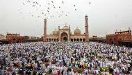 जब कुरान लिखी गई थी उस समय रमजान का उच्चारण क्या था?