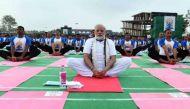 500-800 ईस्वी के बीच भारत में तेजी से फैली योग विद्या