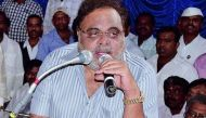 Not a 'chappal' to be flung around, says Ambareesh after being dropped from Karnataka cabinet