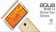 सस्ते फीचर्स के साथ सस्ता स्मार्टफोन इंटेक्स एक्वा सेंस 5.1