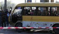 काबुल: सोमवार के आत्मघाती हमले में 2 भारतीयों की मौत