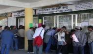 इंडियन रेलवे यात्री किराए से ज्यादा में बेच रहा है प्लेटफॉर्म टिकट