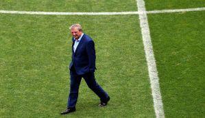 UEFA Euro 2016: Roy Hodgson says England will start scoring goals soon