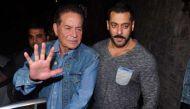सलमान के विवादित बयान पर सलीम खान ने मांगी माफी