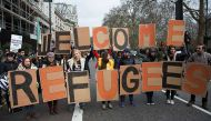 Refugees Welcome: Photos that prove humanity still has humanity left