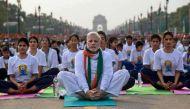 Learn yoga, get 3 months off jail sentence: Maharashtra govt