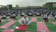अंतरराष्ट्रीय योग दिवस: चंडीगढ़ में 30 हजार लोगों के साथ पीएम मोदी ने किया योगाभ्यास
