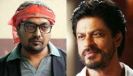 I keep discussing ideas with Shah Rukh Khan, says Anurag Kashyap