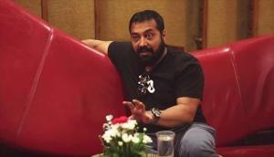 Will Anurag Kashyap no longer part of Phantom?