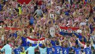 यूरो 2016:  स्पेन को हराकर क्रोएशिया ने ग्रुप में हासिल किया शीर्ष स्थान