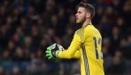 UEFA Euro 2016: De Gea not to blame for Spain's loss to Croatia, maintains Del Bosque