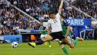 यूरो 2016: वर्ल्ड चैंपियन जर्मनी के साथ पोलैंड भी नॉकआउट दौर में