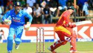 रोमांचक मुकाबले में जिम्बाब्वे को हराकर टीम इंडिया ने जीती टी-20 सीरीज