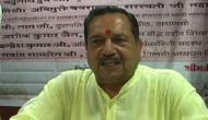 संघ नेता का विवादित बयान: बलात्कार के लिए 'वैलेंटाइन डे' जिम्मेदार