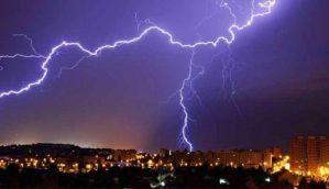 Bihar: Lightning claims 46 lives, 2 critically injured