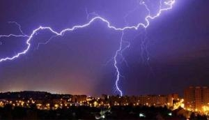 Madhya Pradesh: Two died in lightning strike
