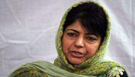 जम्मू-कश्मीर: अनंतनाग सीट पर मतदान, महबूबा मुफ्ती का इम्तिहान