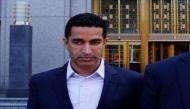 अमेरिका: भेदिया कारोबार में अभियुक्त संजय वलवानी ने किया सुसाइड