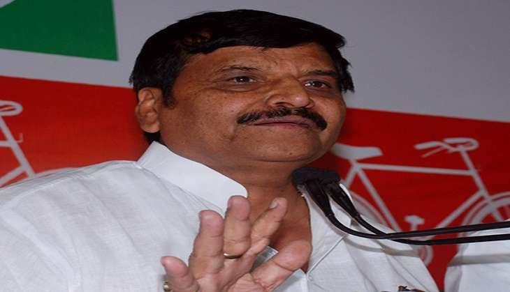 Will contest UP polls 2017 with Mulayam Singh Yadav, Shivpal says after Akhilesh split