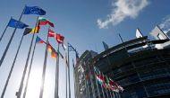 यूरोपियन यूनियन में ब्रिटेन के भविष्य पर जनमत संग्रह जारी