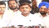 अखिलेश यादव: स्वामी प्रसाद मौर्य मजबूत नेता, गलत पार्टी में थे