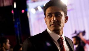 Indian cricket gets Kumble as coach. And it's superb news