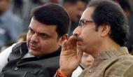 महाराष्ट्र में अगर आज नहीं बनी सरकार तो गर्वनर लगा सकते हैं राष्ट्रपति शासन