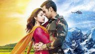 Sanam Re was intense, but Junooniyat is about celebrating love, says Yami Gautam