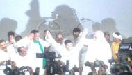 कौमी एकता दल के सपा में विलय पर नाराज नहीं अखिलेश यादव!