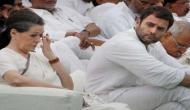 बड़ी मुसीबत में फंसे राहुल और सोनिया गांधी, इनकम टैक्स ने भेजा 100 करोड़ का नोटिस