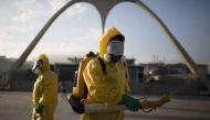 ब्राजील: जीका वायरस के बाद अब स्वाइन फ्लू का कहर