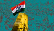 Minorities support Cong, but it still loses. It needs an image makeover