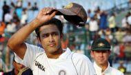 टीम इंडिया के कोच अनिल कुंबले के अनूठे कारनामे