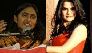 'Rape is no joking matter': Kavita Krishnan & Sona Mohapatra on Salman Khan