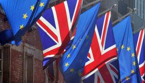 ब्रिटेन ने छोड़ा यूरोपीय संघ का साथ, जनमत संग्रह के नतीजों का एलान