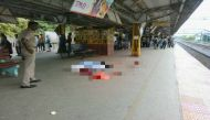 चेन्नई रेलवे स्टेशन पर इंफोसिस की महिला कर्मचारी की हत्या