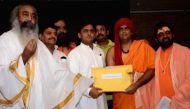 कैराना पलायन विवाद: संतों की टीम ने सीएम अखिलेश यादव को सौंपी रिपोर्ट