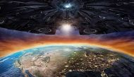 Independence Day - Resurgence: a half-baked remake disguised as a sequel