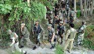 जम्मू-कश्मीर: कुपवाड़ा में 24 घंटे में तीन मुठभेड़, 7 आतंकी ढेर