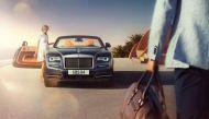 देश की सबसे महंगी कंवर्टिबल कार रॉल्स रॉयस 'डॉन' लॉन्च