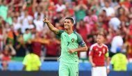 यूरो 2016: रोनाल्डो की बदौलत पुर्तगाल अंतिम 16 में, आइसलैंड ने चौंकाया