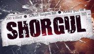 मुजफ्फरनगर दंगों पर बनी फिल्म 'शोरगुल' की रिलीज फिर टली