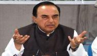 सुब्रमण्यम स्वामी ने कहा- इमरान खान के शपथ ग्रहण में पाकिस्तान जाने वाले आतंकी