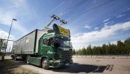 स्वीडन में चालू हो गई दुनिया की पहली इलेक्ट्रिक रोड