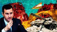वारसा की तर्ज पर सीरिया को बांटने की जुगत में अमरीका और ब्रिटेन?