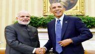 व्हाइट हाउस से रिटायर होने के बाद ओबामा कर सकते हैं भारत का दौरा