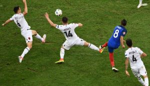 Euro 2016: Fans show just how much progression in the tournament means