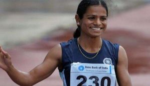 Rio Olympics 2016: Dutee Chand books her berth in women's 100 metres